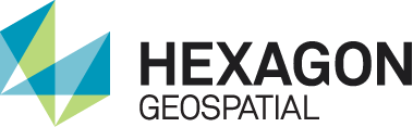 Hexagon Geospatial Logo